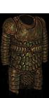 Ancient Plated Scale Hauberk