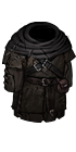 Inventory body armor 60