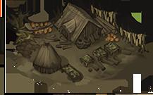 Gatherer Hut