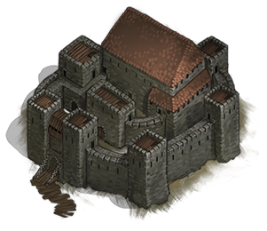 Stronghold 03