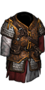 Inventory body armor 87