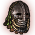 Inventory helmet 152
