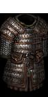 Heavy Lamellar Harness