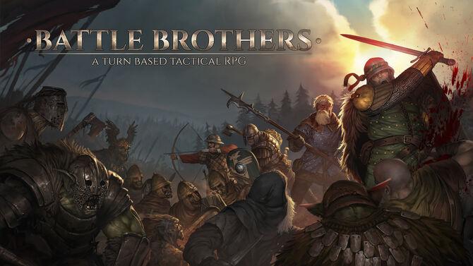 Battle Brothers Wiki | FANDOM powered by Wikia