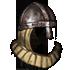 Padded Nasal Helmet