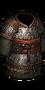 Inventory body armor 88