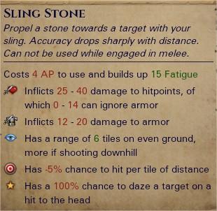 Staff sling 1