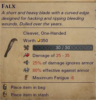 Falx 0