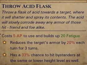Acidflaskthrow
