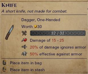 Knife 0