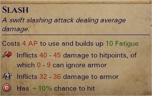 Arming sword 1