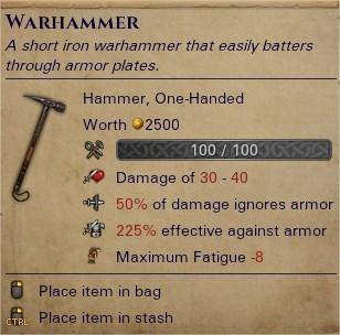 Warhammer 0