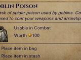 Goblin Poison