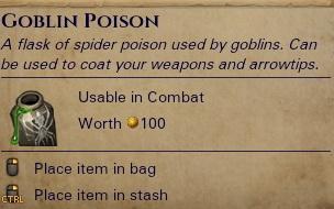 Goblinpoison