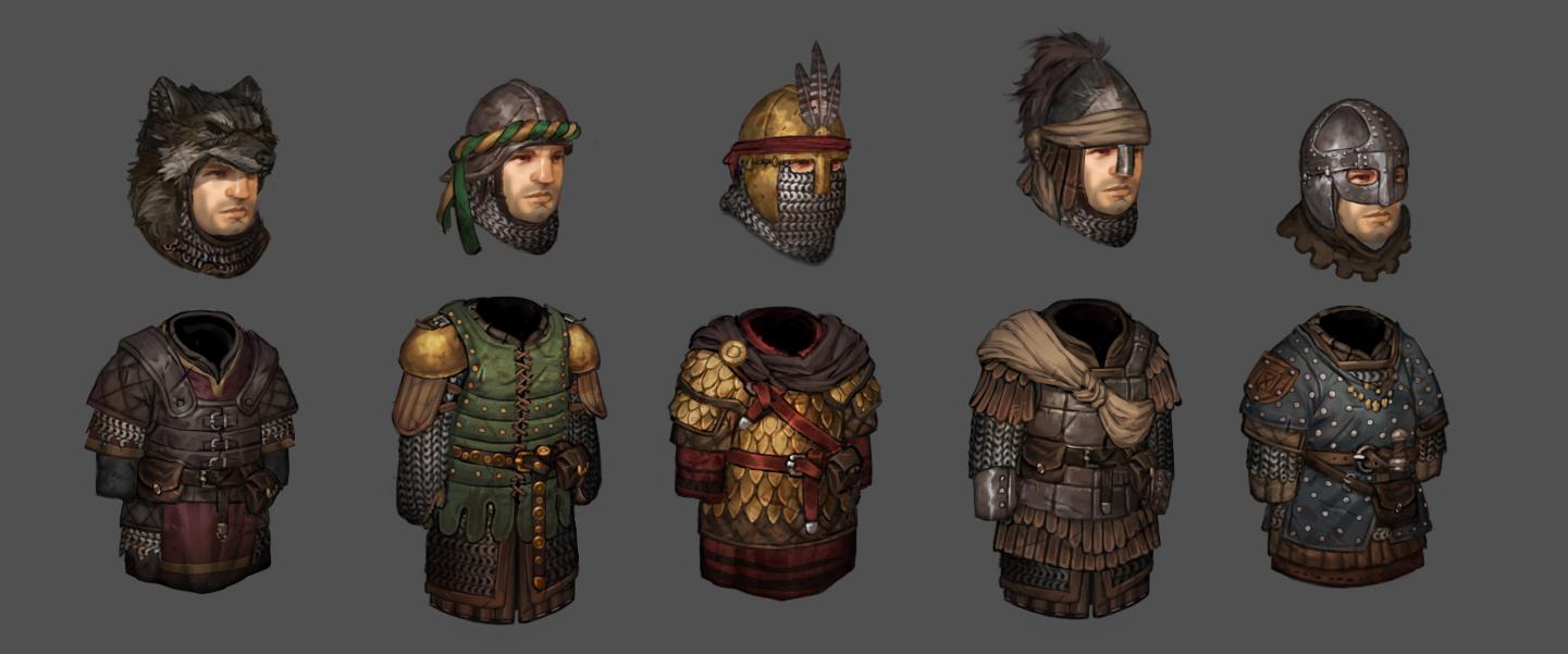 battle brothers mod