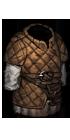 Padded Surcoat