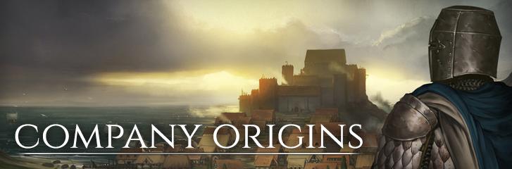 Company origins