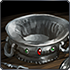 Серебрянная чаша