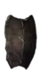 Orc iron shield 140x70