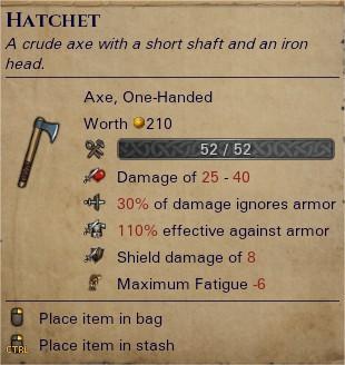 Hatchet 0
