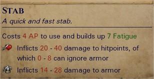 Rondel dagger 1