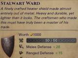 Metal Heater Shield