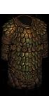 Ancient Scale Coat