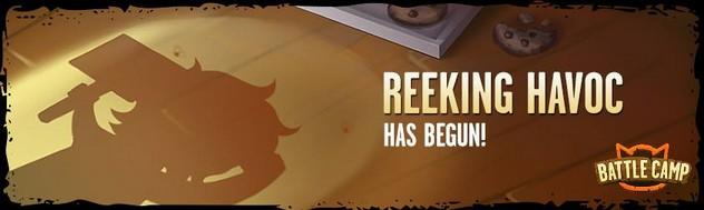 RC Reeking Havoc