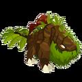 Spryggansaurus