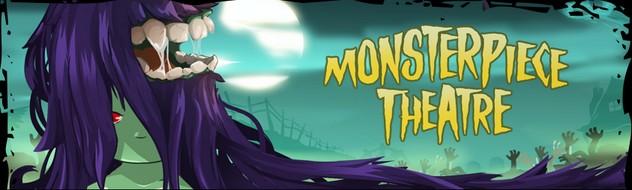 RC Monsterpiece Theatre