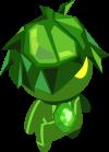 Leafcrystal