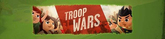 Troop Wars