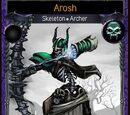 Arosh