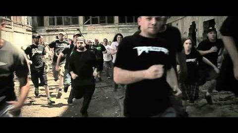 "Battlecross ""Push Pull Destroy"""