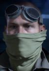 BFV Firestorm Ranger Head