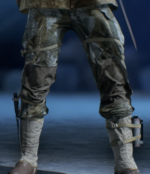 BFV Phantom Major Legs