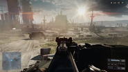 Battlefield 4 KORD Screenshot 1