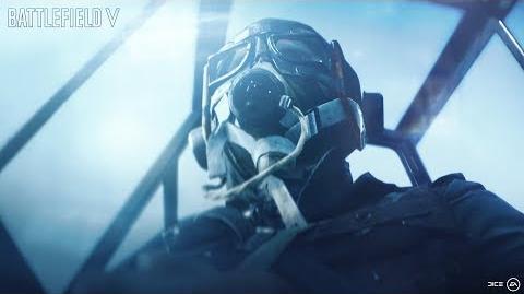 Battlefield V Dev Diary Behind The Scenes of War Stories