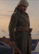 Ottoman Scout TIDE