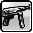 BFH The Uber Wacky Machine Gun Icon
