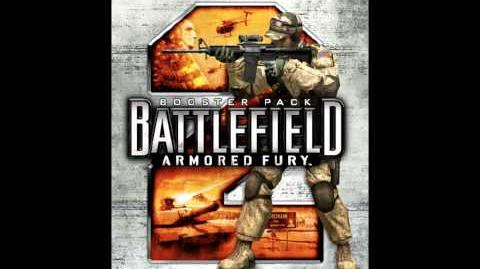 Battlefield 2 Armored Fury United States Marine Corps (U.S.M.C.) Theme Song
