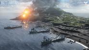 Guerra en el Pacífico 3