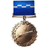Assault Order of Valor Medal