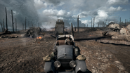 BF1 KFT Scout Third Person Front