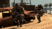 BFBC MEC soldiers