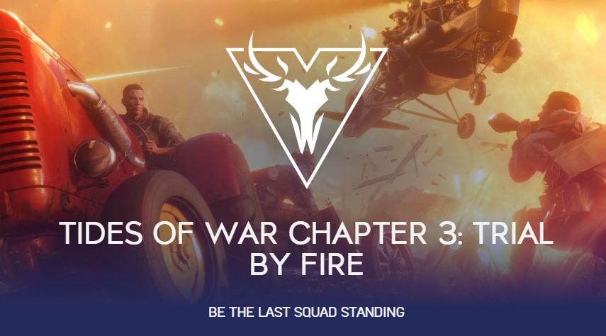 Battlefield V: Trial By Fire   Battlefield Wiki   FANDOM powered by