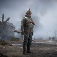 Battlefield 1 Austria-Hungary Cavalry