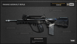 Battlefield Play4Free FAMAS In-Game