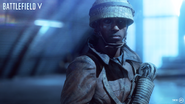 Battlefield V Promotional United Kingdom Support