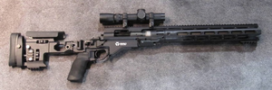 AAC R700 BLK